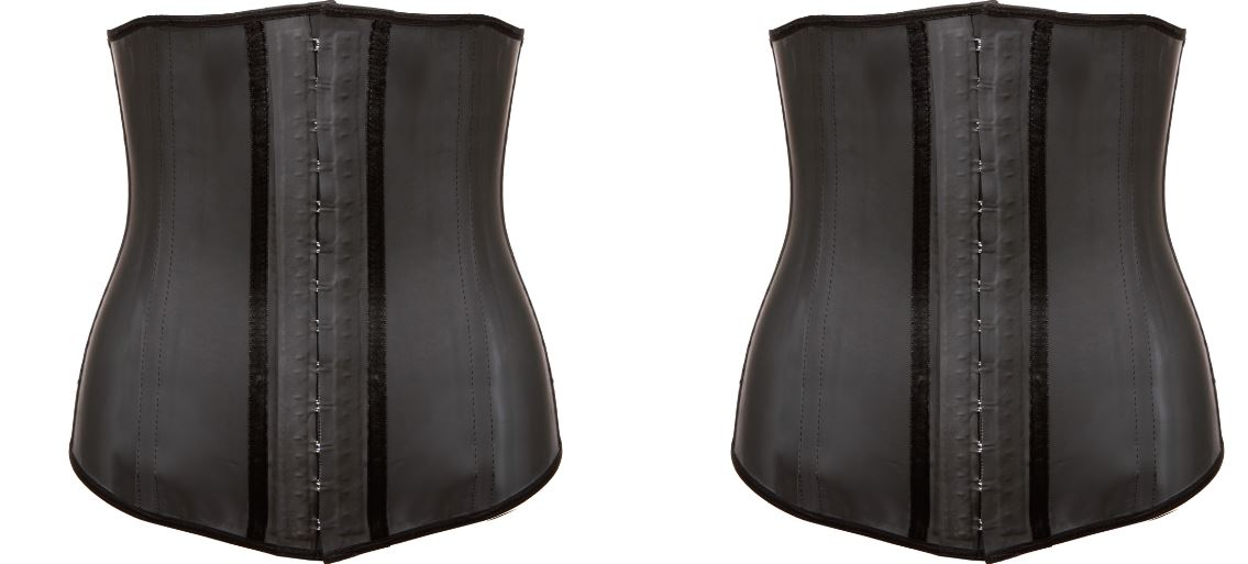Lush Moda Waist Trainer Top Most Famous Waist Cinchers Reviews in 2017