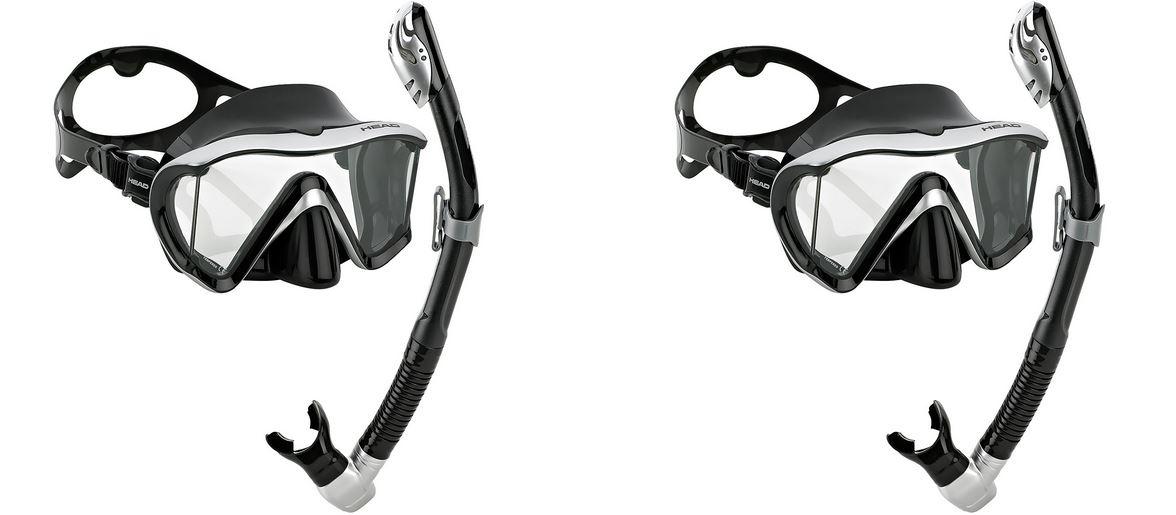 Mares Scuba Diving Mask