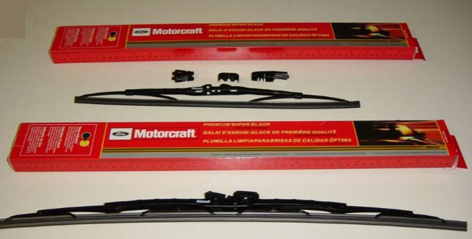Motorcraft WW-2201-P Premium Wiper Blades Top 10 Best Windshield Wipers In Review 2018