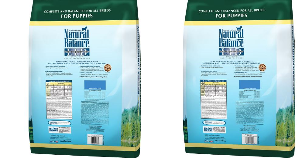 NATURAL BALANCE DRY DOG FOOD Top Popular Selling Dry Dog Food Reviews 2018