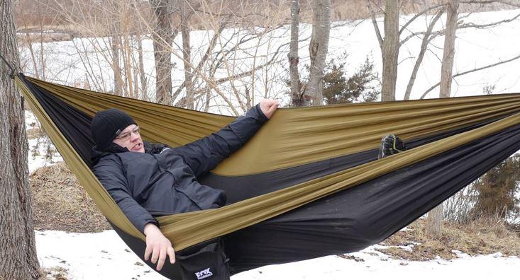 Neolite Trek Camping Hammock