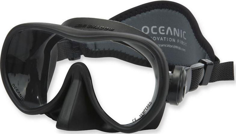 Oceanic Frameless Dive Mask