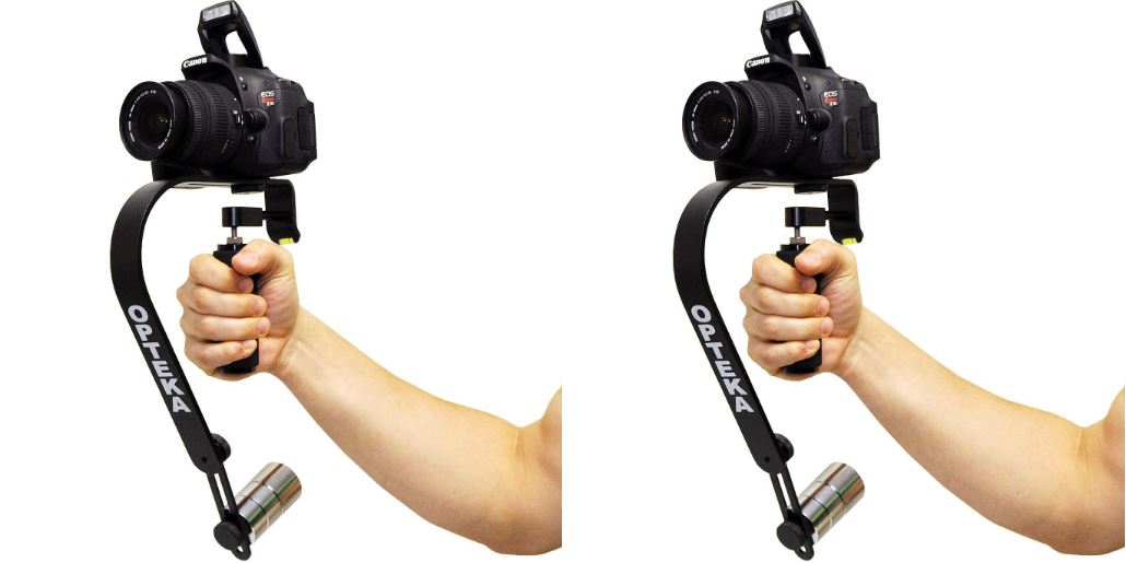 Opteka SteadyVid EX MK II Video Stabilizer