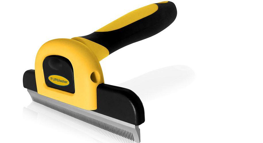 Pet Grooming Tool and Pet Grooming Brush by DakPets