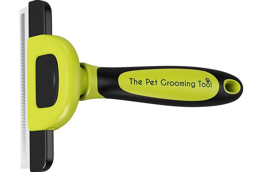 Pet Grooming Tool by MoJo PetsLife