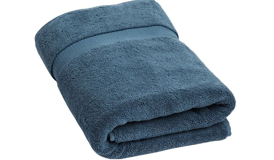 Pinzon Bath Towels