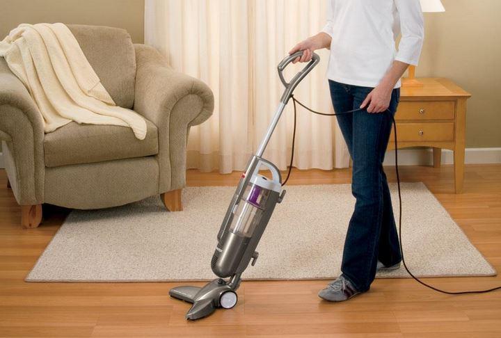 PowerEdge Corded Vacuum