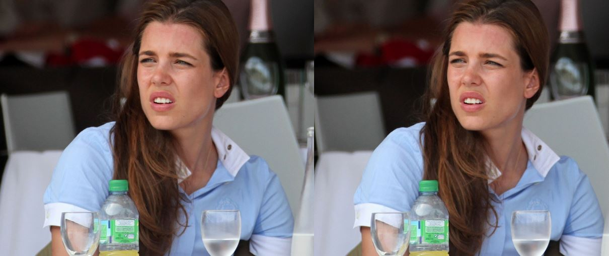 Princess Charlotte Casiraghi