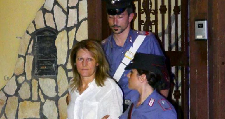 Raffaella D'Alterio