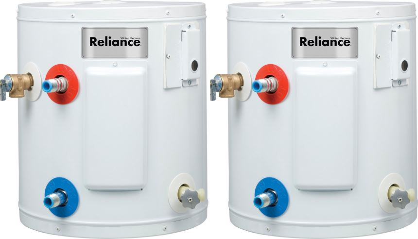 Tankless Water Heaters Electric Tankless Hot Water Heater
