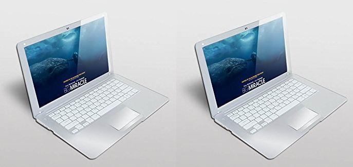 Runningstar 10-Inch Silver Laptop