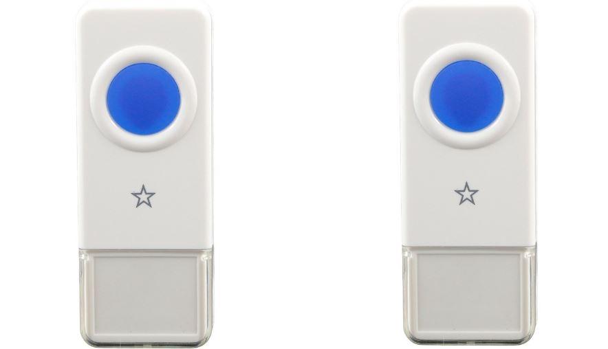 SADOTECH STARPOINT DOORBELL Top Famous Wireless Doorbell Reviews 2018