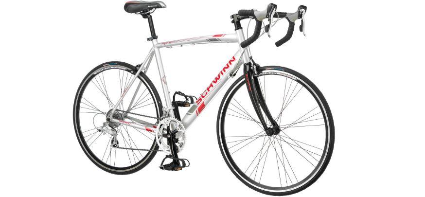 SCHWINN PHOCUS 1600 BICYCLE