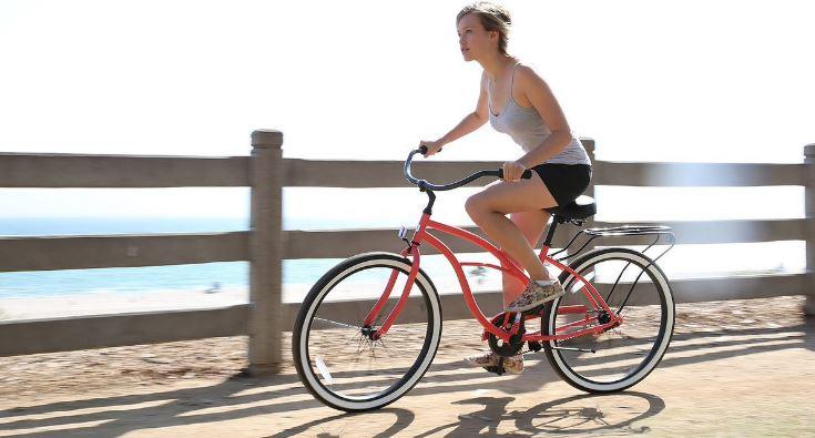 SIXTHREEZERO EVRYJOURNEY BICYCLE
