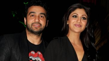 Shilpa Shetty & Raj Kundra Top Popular Bollywood Actresses Who Married for Money 2018