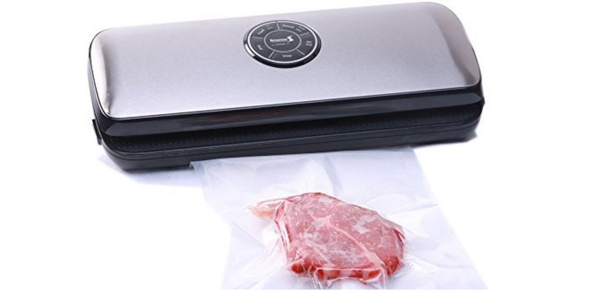 Smarson Automatic Food Vacuum Sealing System