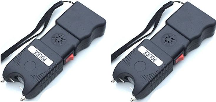 Super Duty Stun Gun Top Popular Best Stun Guns