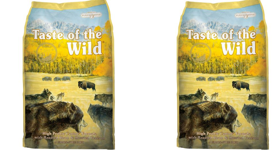 Best Deal On Taste Of The Wild Dog Food