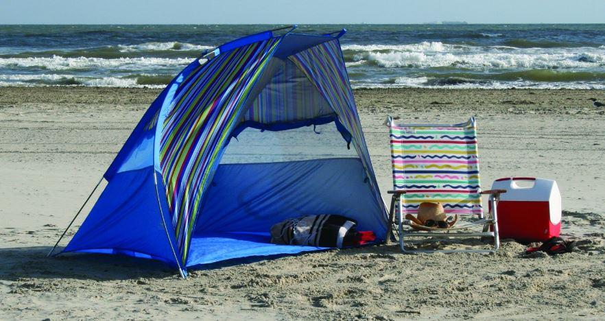 Texsport Cabana Beach Canopy Shelter