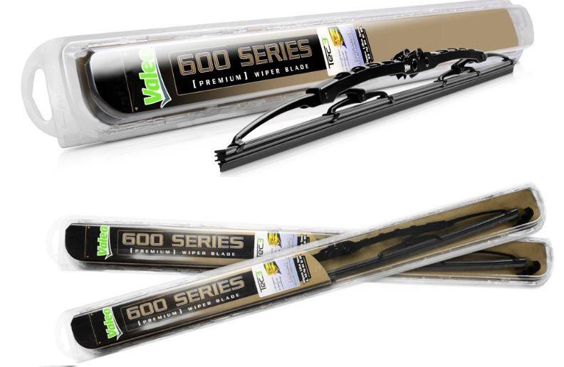 The Valeo 60015-Series Wiper Blades