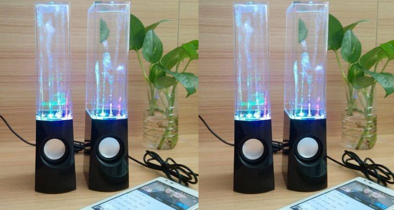 The tonor Dancing Water speakers Top Most Popular Dancing Water Speakers