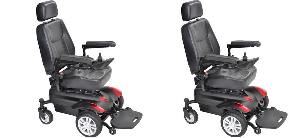 Best Electric Wheelchairs Reviews 2017 Top 10 Highest Sellers Brands
