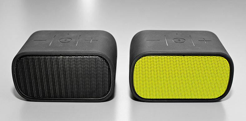 UE Mini Boom Wireless Speaker