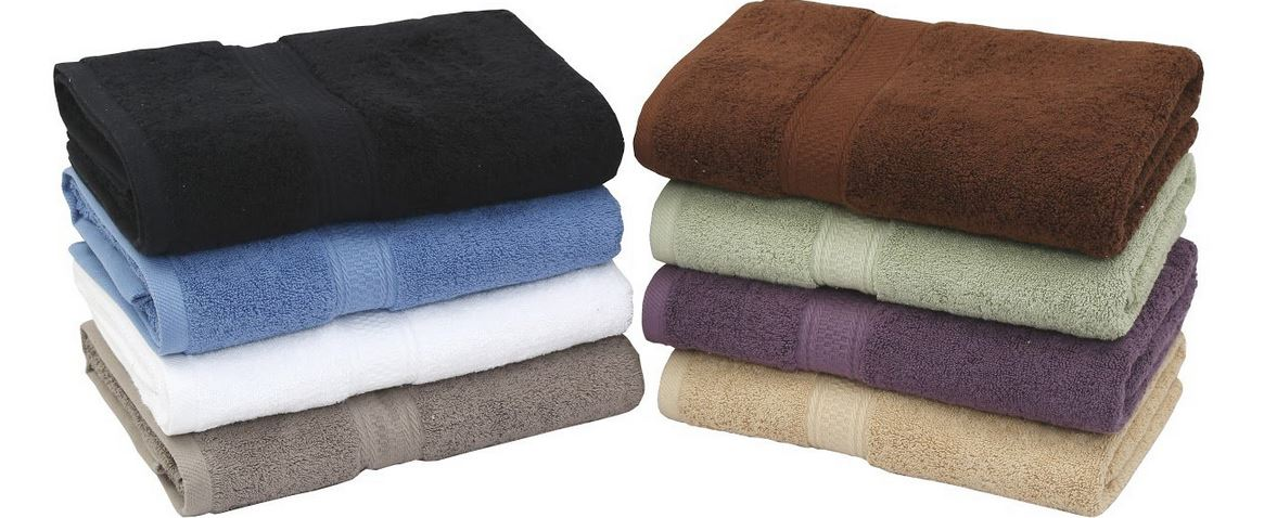 Utopia Towels 8 Piece Towel Set5