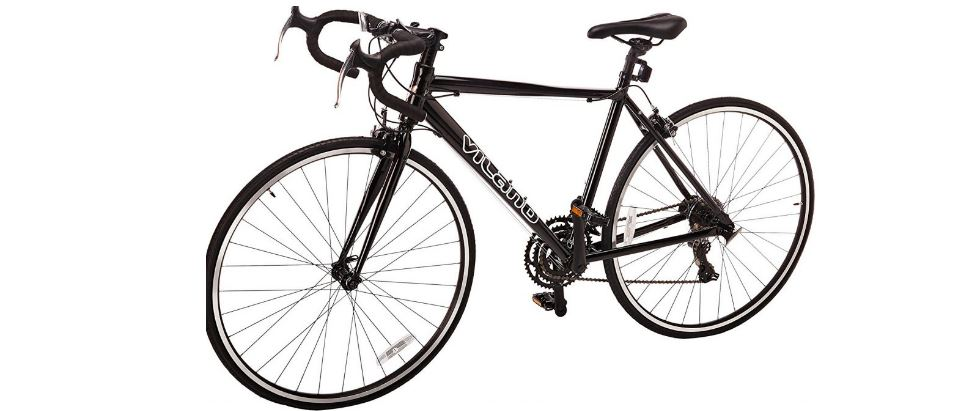 VILANO ALUMINUM ROAD BIKE Top Famous Expensive Bicycles in The World 2018