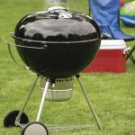 Ten Best Charcoal Grills Reviews