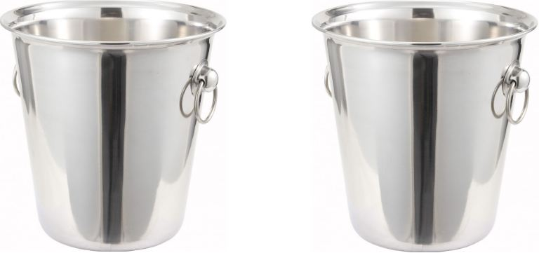 Winco WB-4 Ice Wine Bucket