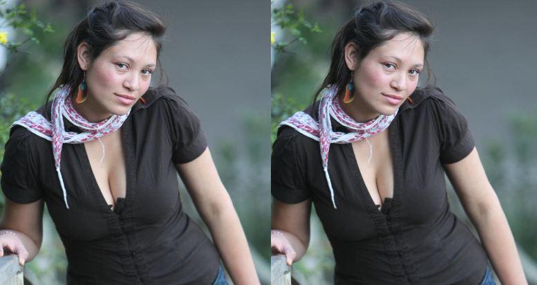Ximena Huilipan