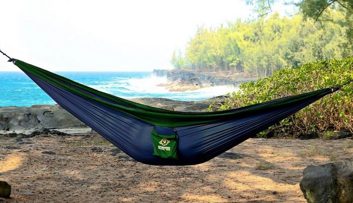 Youphoria Outdoor Double Hammock