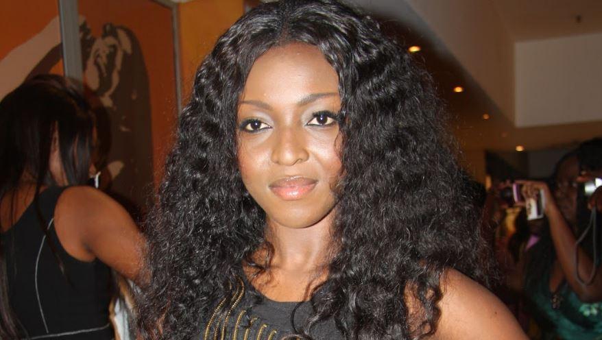 Yvonne Okoro