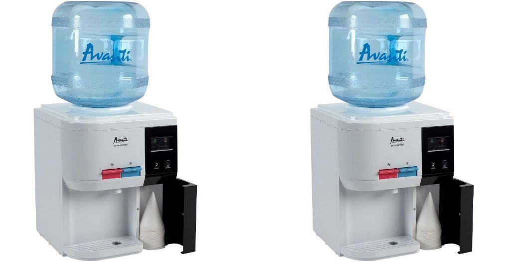 Avanti Water Cooler Top Famous Water Cooler Reviews in 2017