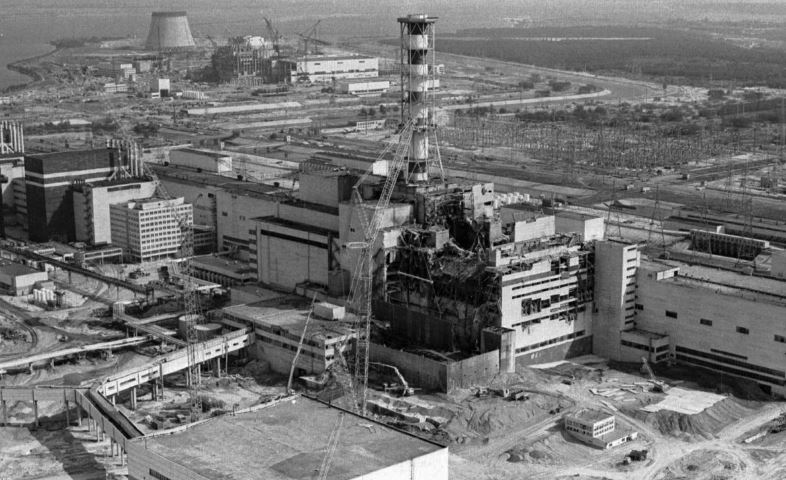Chernobyl Top Famous Dangerous Nuclear Accidents Ever 2018