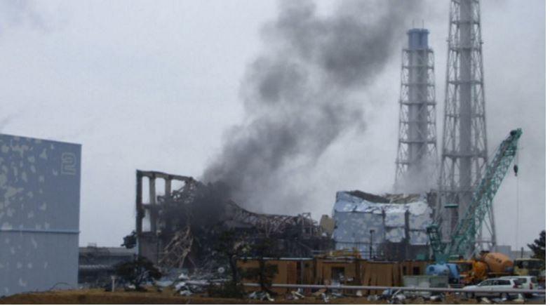 Fukushima Daiichi- Japan