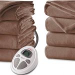 Top 10 Best Selling Electric Heated Blankets