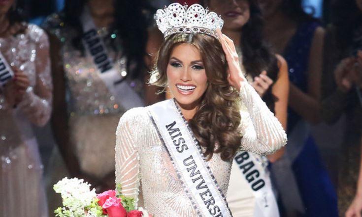Gabriela Isler – Miss Universe