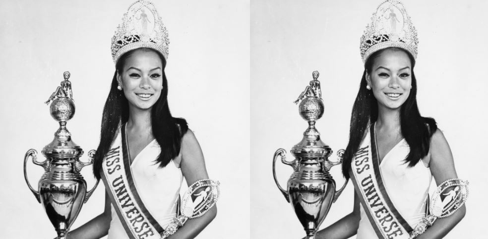 Gloria Diaz – Miss Universe Top Most Popular Worst Beauty Pageant Winners of All Time 2018