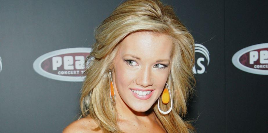 Katie Rees – Miss Nevada
