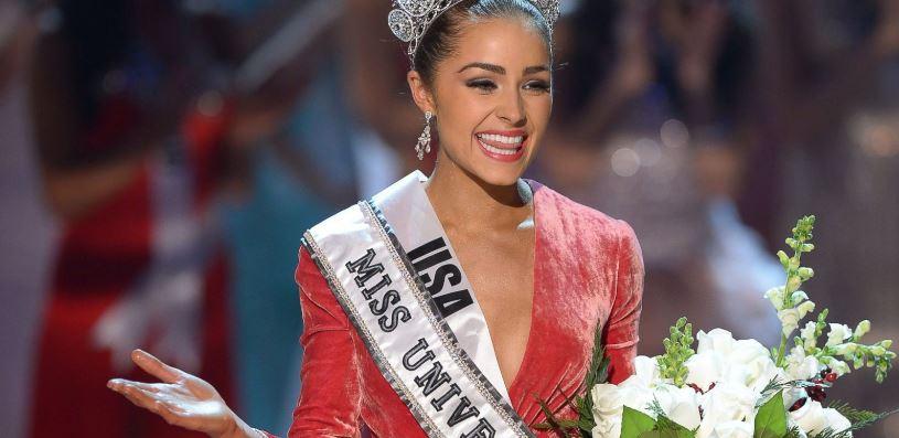 Olivia Culpo – Miss Universe