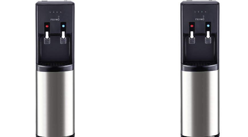 Primo Water Dispenser – loaded at the bottom