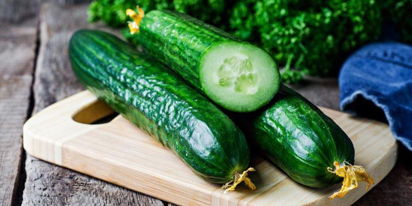 Use Cucumbers