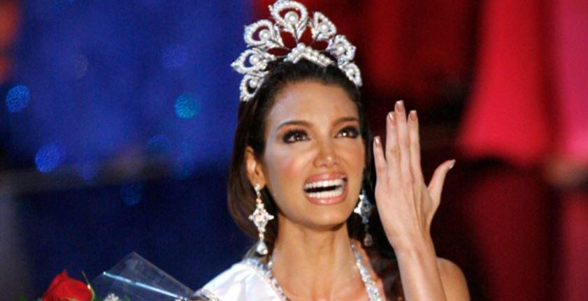 Zuleyka Rivera – Miss Universe
