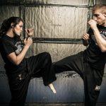 Ten Best & Most Popular Martial Arts In History