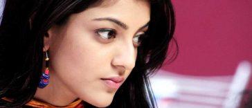 Kajal Agarwal Most beautiful South Indian Actress 2018