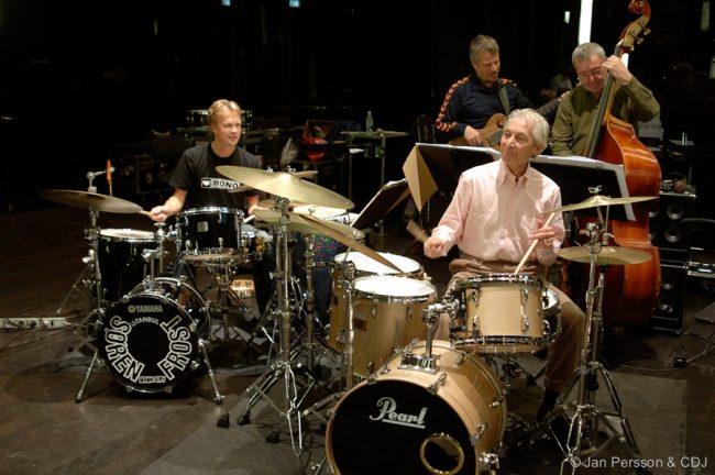 Richest Drummers 2019