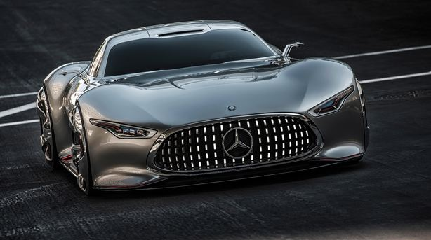 Top 10 most expensive car brands in the world 2018 world for Most expensive mercedes benz in the world
