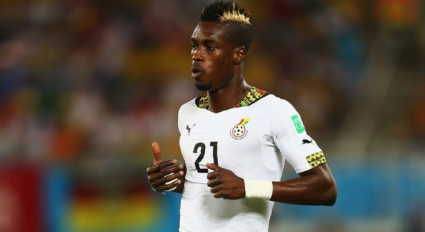 Top 10 Richest Ghanaian Footballers 2018 | World's Top Most